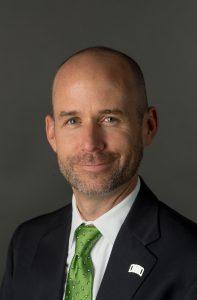 Bob Klein, Executive Director of AIMC