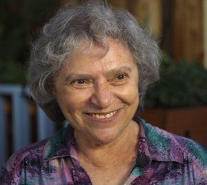 Dr. Tatiana Shubin