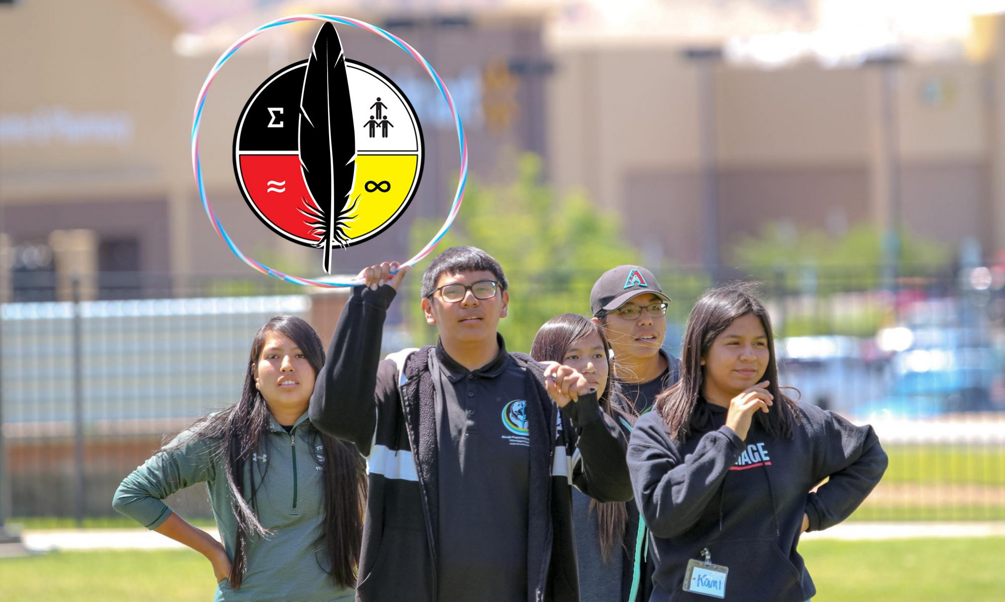 Alliance of Indigenous Math Circles