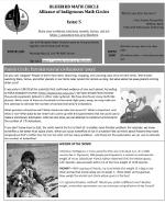 Bluebird Flyer Issue 5_Estimation._grayscale
