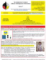 Bluebird Flyer Issue 7 - The Art of Factorization Diagrams