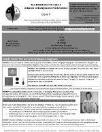 Bluebird Flyer Issue 7 - The Art of Factorization Diagrams_grayscale