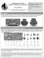 Bluebird Issue 7 Recap - The Art of Factorization Diagrams grayscale