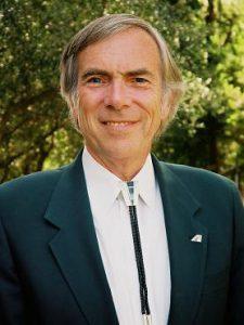 Robert Eugene Megginson